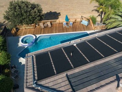 Should I Install A Heat Pump Or Use Solar Heating For My Pool?